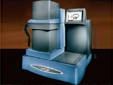 Dynamic Thermomechanical Analyzer (DMA)