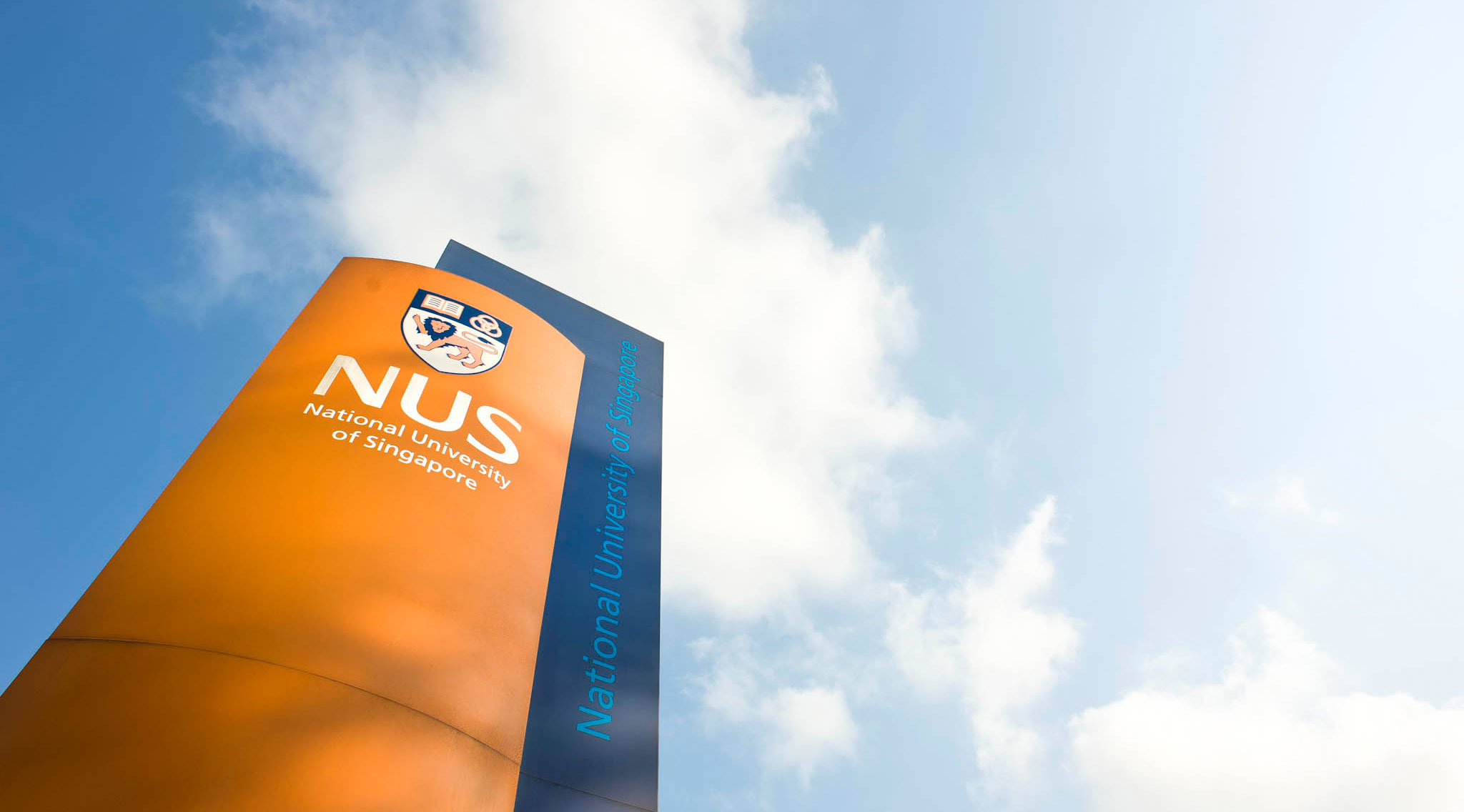 NUS is top in Asia, 11th worldwide